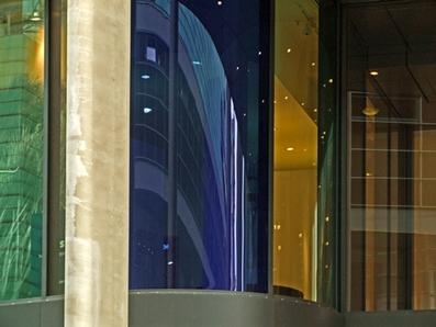 Leipzig moderne Architektur