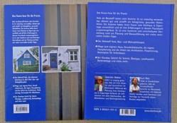 Ein Haus aus Holz - Cover-Rückseiten