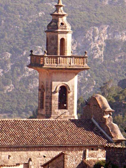 Valldemossa Kartause Mallorca