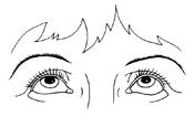 Augentspannung - Entspannung im Büro - Entspannung am Bildschirm