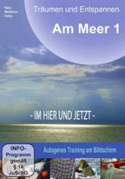 Cover Am Meer Vorderseite Internet Träumen und Entspannen