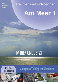 Cover Am Meer 1 DVD