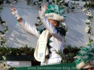 Freude Karneval in Bad Honnef - rheinländischer Karnevalsumzug