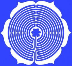 """Reise- und Relaxblog """"Bernsteinrose"""" - Logo - meditaterra - Bernsteinrose-Blog"""