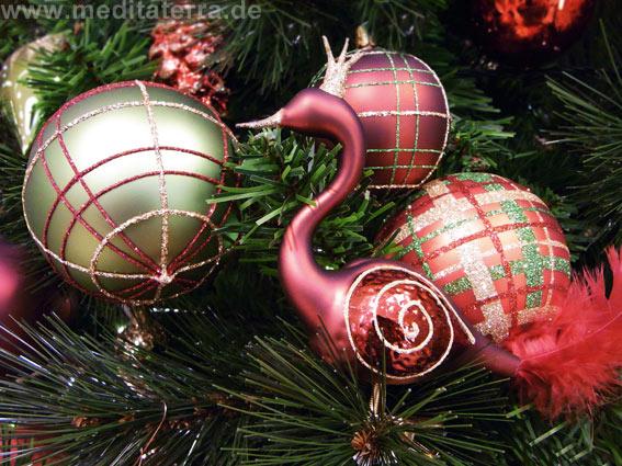 Weihnachtsmarkt - Weihnachtskugeln, Weihnachtsschmuck