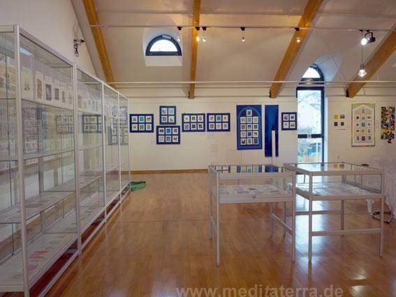 Ausstellung im Leifheit-Haus in Nassau an der Lahn