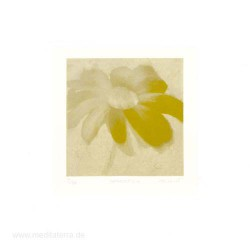 Yoshihisa Yasui 1, Japan, Moment '1312, Lithography, 7 x 7 cm, 2013