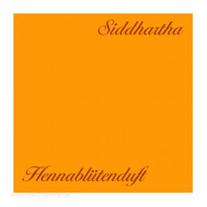 Stimuli, Siddhartha