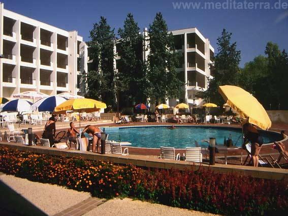 Drei-Sterne-Hotel in Zadar