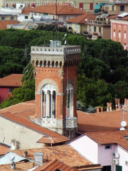 Sestri Levante, Italien