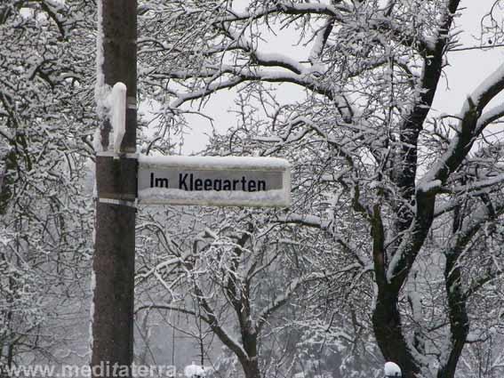 Der nächste Winter kommt bestimmt!