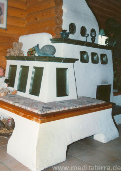 kleine ofenkunde landhausstil und ofen 1 reisen mit mu e entspannt leben. Black Bedroom Furniture Sets. Home Design Ideas