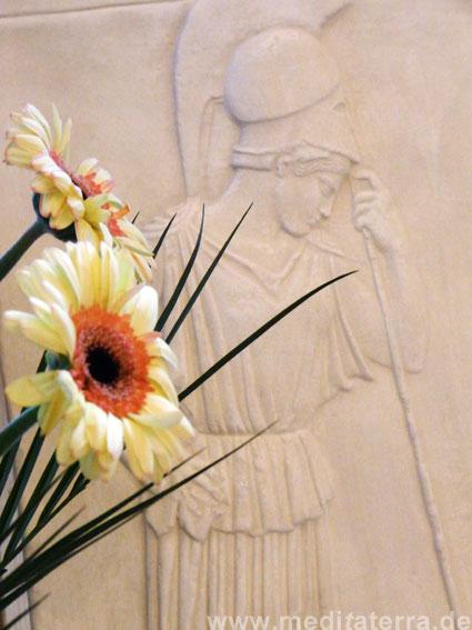 Athene: Göttin der Künste