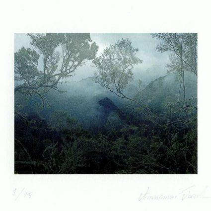 Annimari Taivalsaari 1, Finland, Unreachable, 2015, Pigment Print, Photo, 10 x 13 cm