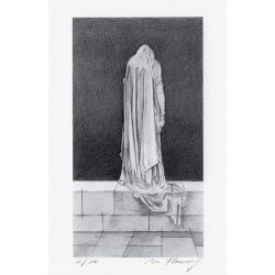 Bie Flameng 1, Belgium, Memories, 2016, Digital Print, 13 x 7 cm