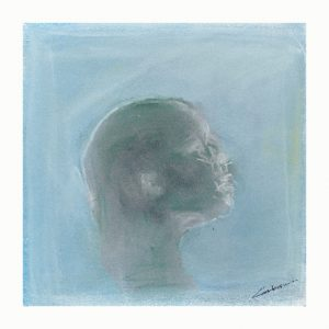 Chiri Kuroiwa 3, Japan, Breeze, 2015, Mixed Media, 13 x 13 cm