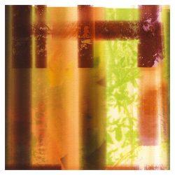 Isabel Gouveia 3, Brazil, Look Through the Window I, 2017, CMYK Manipulations, 15 x 15 cm
