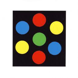 Renee, Bows 1, Netherlands, Colourcircles, 2015, Digital Print, 10 x 15 cm
