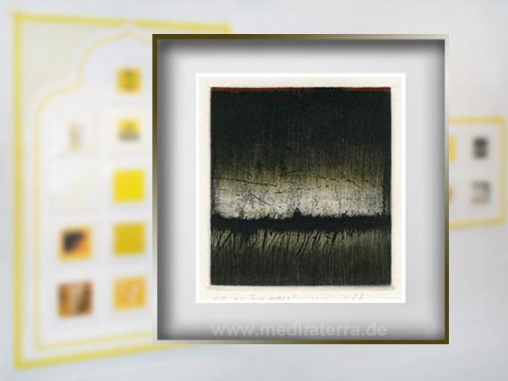 Klein ist groß: Agim Salihu hat den 3. Jury-Preis der Internationalen Kunstinstallation 2017 gewonnen!