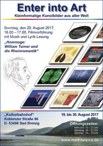 Kunstausstellungen Rheinland