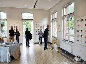 """Ausstellungseröffnung im Kulturbahnhof Bad Breisig - mit Rahmenprogramm """"Hommage an William Turner und die Rheinromantik"""""""
