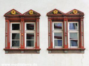 Alte Burg in Koblenz