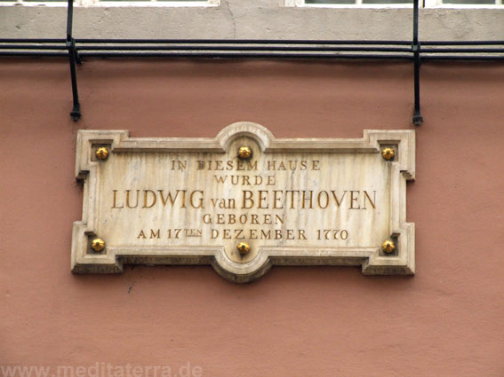 Beethoven-Haus in Bonn