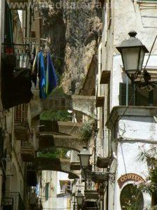 Amalfi-Küste - Italien