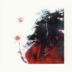 Adelheid Niepold 1, Belgium, Landscape, 2000, Digital Processing of Monotypes, 19 x 19 cm