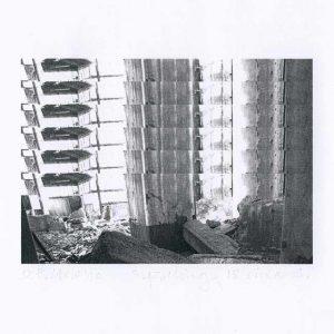 Cinla Seker 1, Turkey, Falling, 2018, Digital Print, 14 x 10 cm