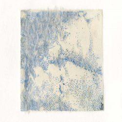 Ernest Chan 1, Singapore, A Fleeting Glance 1, 2017, Mixed Medium, 14 x 11 cm