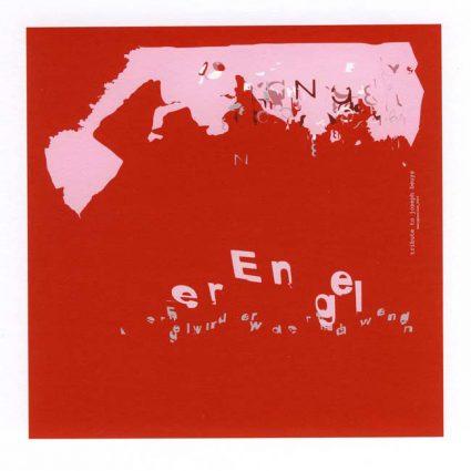 Henry Pouillon 2, Belgium, Angels's breath 2, 2016, CGD*, 14 x 14 cm