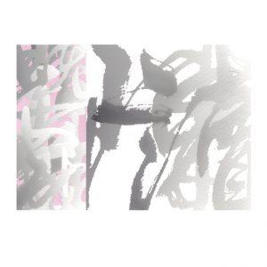 Kum Nam Baek 1, Korea, Recollection XXXIV, 2018, CG Pigment Print, 9,8 x 14 cm