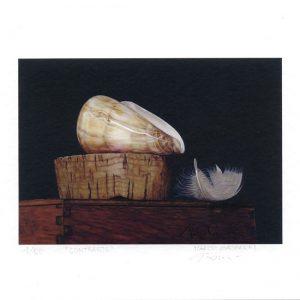Marco Gasparri 1, Italy, Contrasts, 2018, Digital Print, 14 x 10 cm