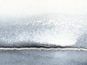 """Detail aus dem Bild """"Silence"""" von dem niederländischen Künstler Meint van der Velde"""