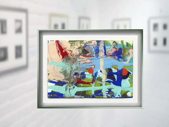 """Klein ist groß: Susan Harmons Kunstwerk hat den """"Ehrenvollen Sonderpreis"""" bei der internationalen Kunstinstallation 2018 gewonnen!"""