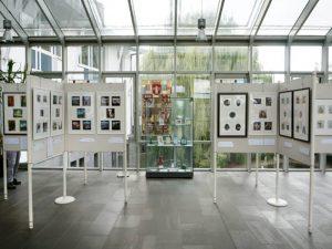 """Kunstausstellung """"Nominee and Won"""" in Weißenthurm"""