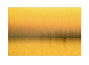 Hannah Hansen 2, The Netherlands, Sunny River, Digital Print, 18 x 27 cm