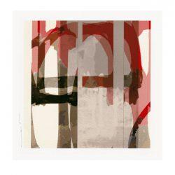 Henry Pouillon 1, Belgium, Angel 1, 2018, CGD*, 18 x 18 cm