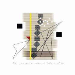 Mia Vucic 3, Croatia, The Lost Triangle 4, 2017, Certified Digital Print, 15 x18 cm