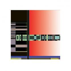 Ovidiu Petca 1, Romania, Logical II, 2018, Digital Art, 10 x 10 cm