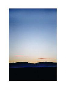 Sarah Lynch 1, Australia, Tasmania, Landscape, 2018, Digital Print, 21 x 29,7 cm