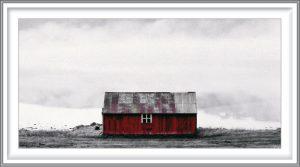Rune Baashus 1, Norway, House in the North, 2019, Photo/DGA, 20 x 10 cm
