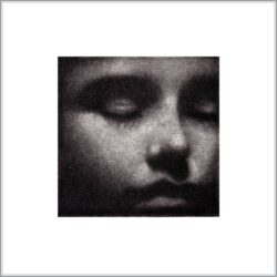 Cleo Wilkinson 15, Australia, Becalmed, 2013, Mezzotint, 5 x 5 cm