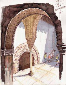 Kurt Ries Alhambra