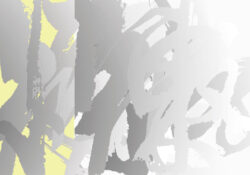 Kumnam Baik, Korea, Recollection XXXI, 2020, CG pigment print, 14 x 20 cm