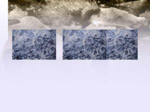 Solange Kowalewski, France, Eau et Pierres, 2020, digital print, 20 x 26,66 cm