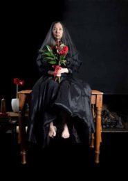 Manuel Morquecho, Mexico, The Widow, 2020, 2/5, digital photography, 50,8 x 66 cm
